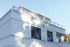 Exklusive Wohnungen, in München am Nymphenburg Kanal, Chopinstraße