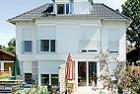 Doppelhaus in München-Untermenzing, Finsterwalderstraße