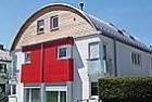 Doppelhaus in München-Laim, Rattenhuberstraße