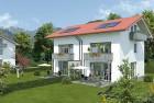 Doppelhaushälften und Einfamilienhaus in Schliersee-Neuhaus, Schönfeldstraße