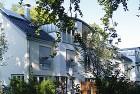 Reihenhäuser  in München-Solln, Sollner Straße