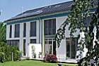 Doppelhaus in Gauting, Ulmenstraße